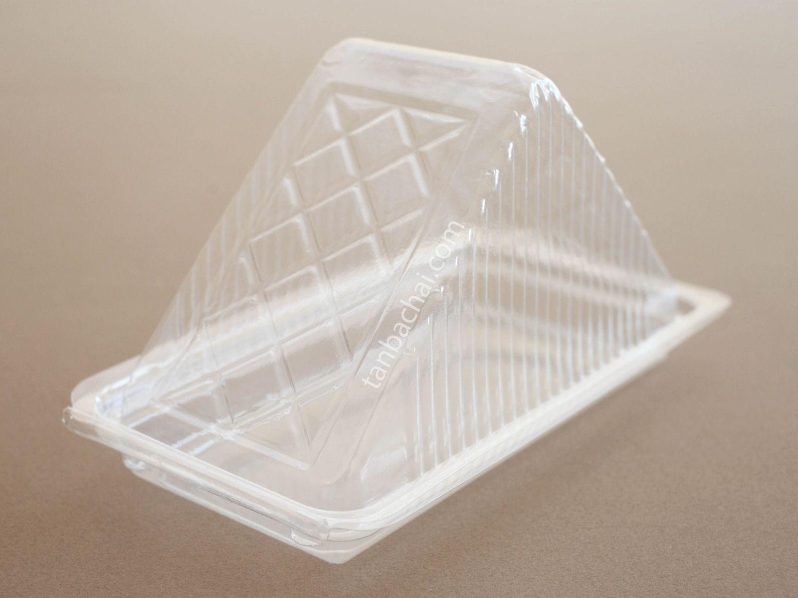 Hộp nhựa bánh sandwich