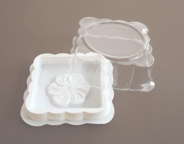 Khay nhựa bánh trung thu DV200