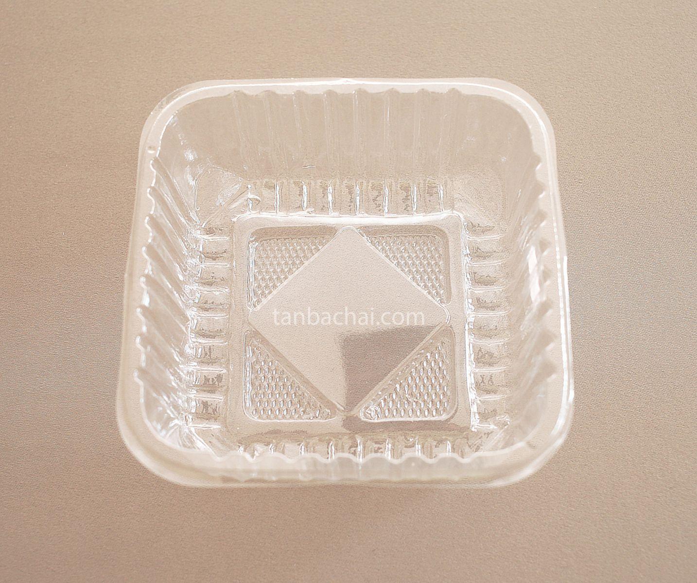 Hộp nhựa bánh trung thu